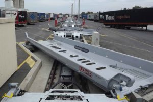 Bleiswijk wil CO2-neutrale railterminal aan de A12