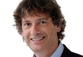 Wim Eringfeld verruilt DHL voor directeursfunctie Stec