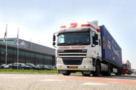Panteia: 'Rendement van wegtransport neemt af'
