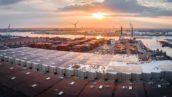 Ter Haak krijgt grootste zonnedak van Amsterdam