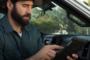 Bestuurders bedrijfswagens rijden te hard en minder zuinig