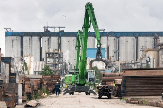 Bouwbedijf wordt logistieke dienstverlener om bouwlogistiek vlot te trekken