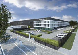 De Bijenkorf kiest Tilburg voor nieuw distributiecentrum