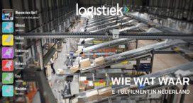 E-fulfilment bedrijven in Nederland: dit zijn ze, dit kunnen ze