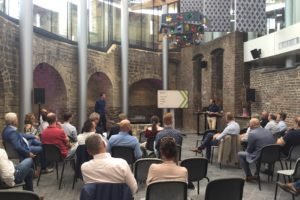 E-Fulfilment Hub lanceert actieprogramma voor Limburg