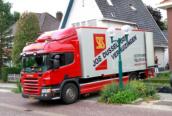 Rhenus neemt Jos Dusseldorp Transport over