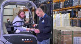 DL Logistics start campagne voor meer vrouwen in logistiek