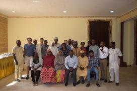 Slimstock brengt kennis voorraadoptimalisatie naar Nigeria