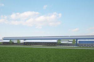 Vijf opmerkelijke bouwberichten: Delin Capital bouwt twee dc's in Amsterdam