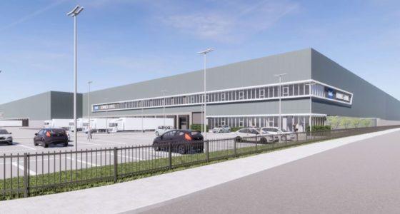 Vijf opmerkelijke bouwberichten: nieuwbouw Konings-Zuivel en AMS Cargo Center