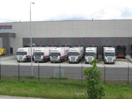FNV wint hoger beroep tegen Ikea-transporteur Brinkman