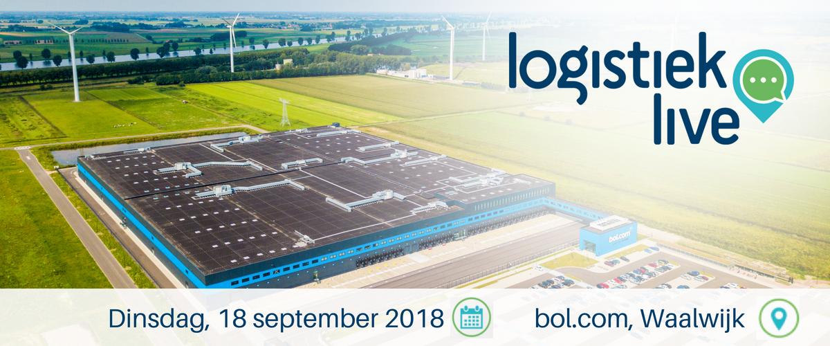 Bol.com Logistiek Live