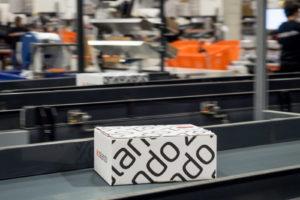 Zalando wil verpakkingen hergebruiken