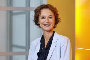 Marieke Martens benoemd als Director of Science voor Traffic & Transport TNO
