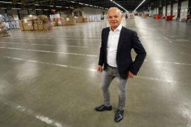'Liever een eigen distributienetwerk dan samenwerken'