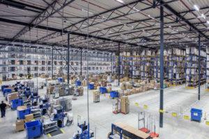 Bol.com laat logistiek professionals een kijkje nemen
