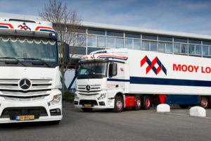 Failliet Mooy Logistics voor bijna 4 miljoen euro verkocht