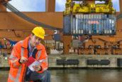 Eerste importaangifte in nieuw douanesysteem Verenigd Koninkrijk een feit