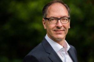 Kees van den Houten nieuwe Benelux directeur Infor