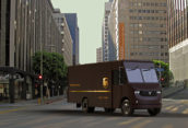 UPS maakt verzenden buiten Europa eenvoudiger