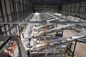 E-fulfilment bedrijven Nederland: allround en geloof in automatisering