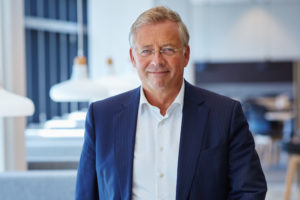 Paul de Krom wil NDL fors laten groeien