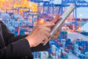 Flinke groei in SCM softwaremarkt