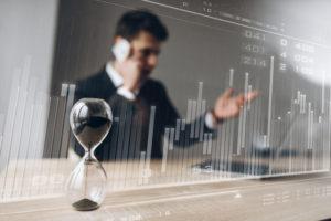 Wacht logistieke sector een massale shake out?