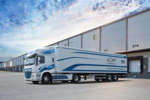 DAF Trucks boekt recordomzet van 5,6 miljard euro