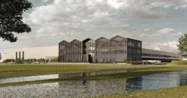 Vijf opmerkelijke bouwberichten: Udea Veghel en DC Foodlogistics Barendrecht