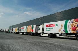 Spar ontketent 'logistieke revolutie' met geautomatiseerd distributiecentrum