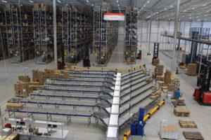 Hollister blijft met EDC-operatie trouw aan West-Brabant
