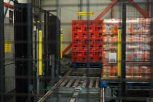 Coca-Cola realiseert tweede hoogbouwmagazijn in Antwerpen