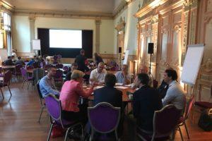 'Logistiek kan niet vernieuwen zonder sociale innovatie'