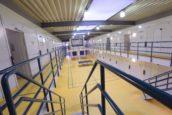 Gezocht: logistieke dienstverlener voor productiebedrijf dienst justitiële inrichtingen