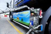 LNG krijgt ruim baan bij Rotra met nieuwe trekkers
