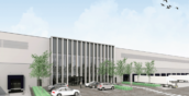 Lidl consolideert in Breda met nieuw XXL-distributiecentrum