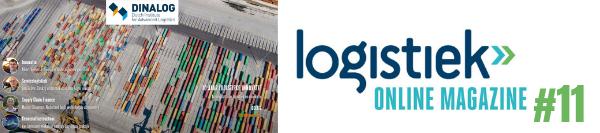Online magazine logistiek