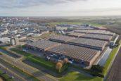 Prodelta verkoopt ruim 200.000 vierkante meter logistiek vastgoed