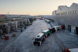 Stedelijke distributie: de opmerkelijke toekomstvisie van Renault