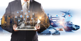 Blockchainoplossingen in de supply chain staan op