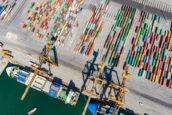 'Innovatie in de logistiek moet doorgaan…'