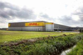 DHL: dit is het nieuwe sorteercentrum Amsterdam