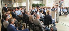 Logistiek Brabant zet stappen in toepassing data science