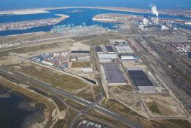 Groot tekort aan nieuw logistiek vastgoed in regio Rotterdam