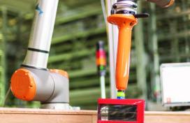 Vanderlande lanceert pick robot in de praktijk