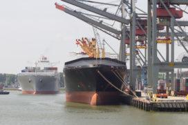 Nieuw initiatief moet Rotterdam en haven slim en duurzaam maken