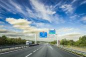 Frankrijk wil vignet voor vrachtwagens