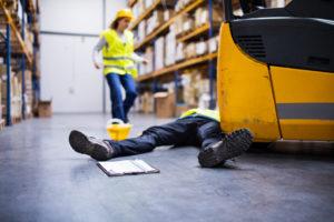 Sector logistiek negatieve uitschieter arbeidsverzuim na arbeidsongeval