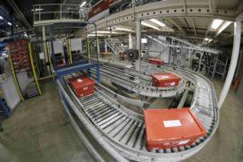 Let op de omgeving bij automatisering magazijnen